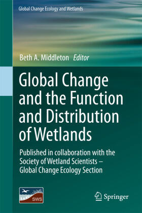 Global Change and the Function and Distribution of Wetlands