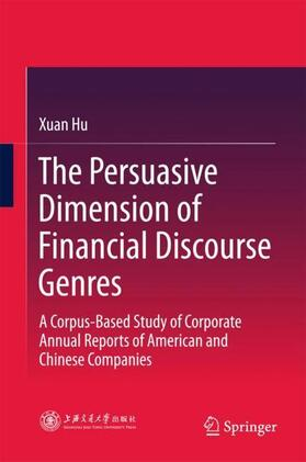 The Persuasive Dimension of Financial Discourse Genres