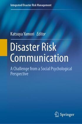 Disaster Risk Communication