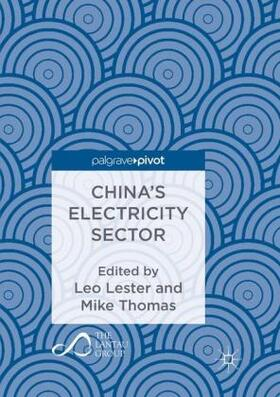 China's Electricity Sector