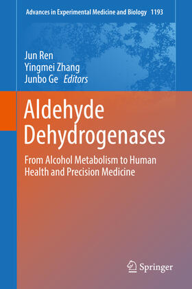 Aldehyde dehydrogenases