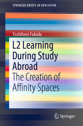 L2 Learning During Study Abroad