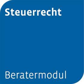 Beratermodul Steuerrecht | Datenbank | sack.de