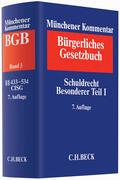 Münchener Kommentar zum Bürgerlichen Gesetzbuch: BGB, Band 3 - Vorauflage, kann leichte Gebrauchsspuren aufweisen. Sonderangebot ohne Rückgaberecht. Nur so lange der Vorrat reicht | Buch |  Sack Fachmedien