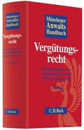 Teubel / Scheungrab    Münchener Anwaltshandbuch Vergütungsrecht - Mängelexemplar, kann leichte Gebrauchsspuren aufweisen. Sonderangebot ohne Rückgaberecht. Nur so lange der Vorrat reicht.   Buch    Sack Fachmedien