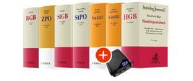 Examenspaket NRW (bei Zahlung per PayPal oder Kreditkarte inkl. EAFU Powerbank kostenlos) | Buch | sack.de
