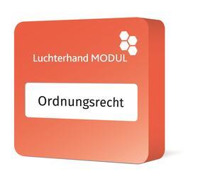 Luchterhand Ordnungsrecht | Datenbank | sack.de