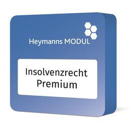 Heymanns Insolvenzrecht Premium | Datenbank | sack.de