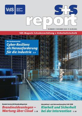 s+s report digital | Datenbank | sack.de