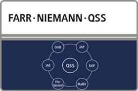 beck-online. Farr Niemann QSS - Organisationshandbuch   Datenbank   sack.de