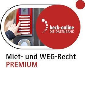 beck-online. Miet- und WEG-Recht PREMIUM | Datenbank | sack.de