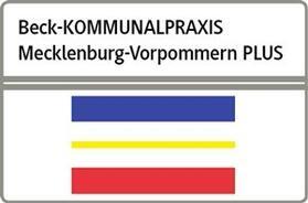 Beck-KOMMUNALPRAXIS Mecklenburg-Vorpommern PLUS | Datenbank | sack.de