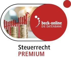beck-online. Steuerrecht PREMIUM   Datenbank   sack.de
