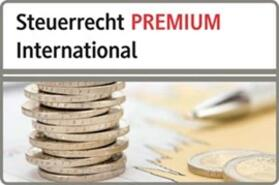 beck-online. Steuerrecht PREMIUM International | Datenbank | sack.de