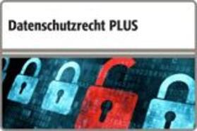 beck-online. Datenschutz- und Informationsfreiheitsrecht PLUS | Datenbank | sack.de