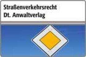 beck-online. Verkehrsrecht Dt. Anwaltverlag | Datenbank | sack.de