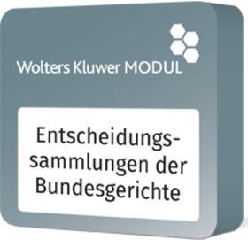 Entscheidungssammlungen der Bundesgerichte | Datenbank | sack.de