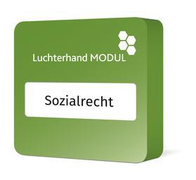 Luchterhand Sozialrecht   Datenbank   sack.de