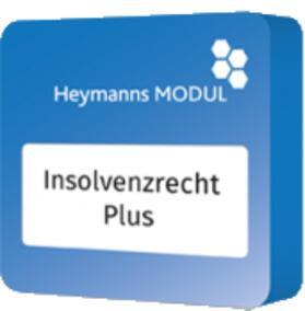 Heymanns Insolvenzrecht Plus | Datenbank | sack.de