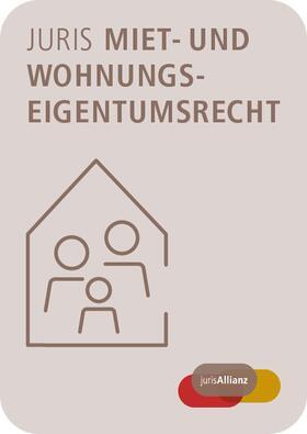 juris PartnerModul Miet- und WEG-Recht   Datenbank   sack.de