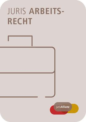 juris PartnerModul Arbeitsrecht | Datenbank | sack.de