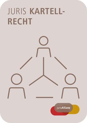 juris PartnerModul Kartellrecht | Datenbank | sack.de