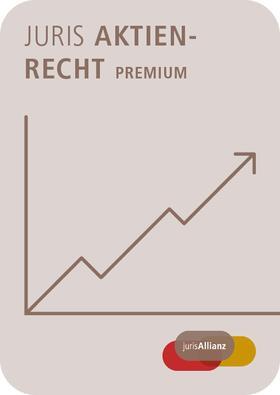 juris PartnerModul Aktienrecht premium   Datenbank   sack.de