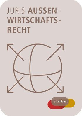 juris PartnerModul Außenwirtschaftsrecht | Datenbank | sack.de
