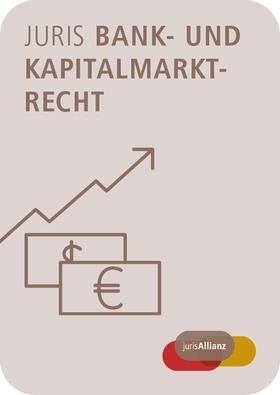juris PartnerModul Bank- und Kapitalmarktrecht | Datenbank | sack.de