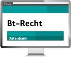Bt-Recht   Datenbank   sack.de