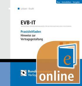 VergabePortal - EVB-IT   Datenbank   sack.de