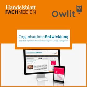 OrganisationsEntwicklung digital | Datenbank | sack.de