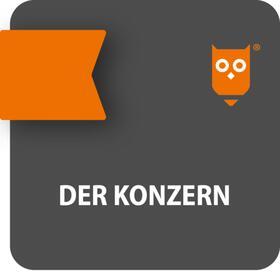DER KONZERN digital | Datenbank | sack.de
