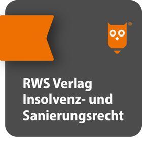 Insolvenz- und Sanierungsrecht   Datenbank   sack.de