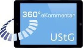 360° UStG eKommentar | Datenbank | sack.de