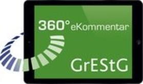 360° GrEStG eKommentar | Datenbank | sack.de