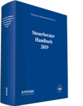 Steuerberater Handbuch 2019 | Datenbank | sack.de