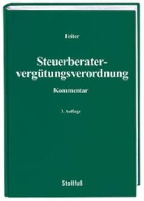 Die neue Steuerberatervergütungsverordnung   Datenbank   sack.de