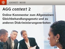 AGG context 2 | Datenbank | sack.de