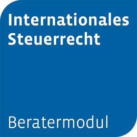 Beratermodul Internationales Steuerrecht | Datenbank | sack.de