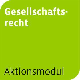 Aktionsmodul Gesellschaftsrecht   Datenbank   sack.de
