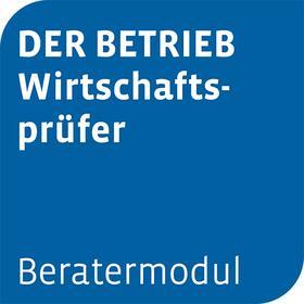 Beratermodul DER BETRIEB Wirtschaftsprüfer | Datenbank | sack.de