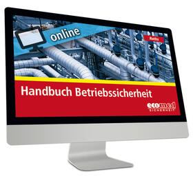 Handbuch Betriebssicherheit online | Datenbank | sack.de