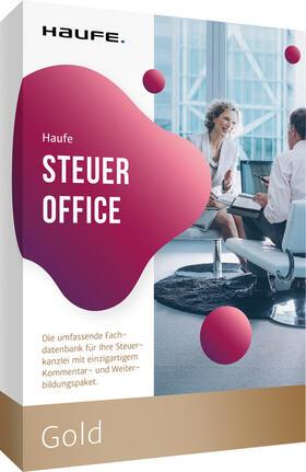 Haufe Steuer Office Gold   Datenbank   sack.de