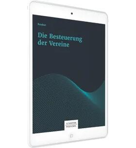 Die Besteuerung der Vereine   Datenbank   sack.de