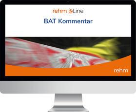 BAT Kommentar | Datenbank | sack.de