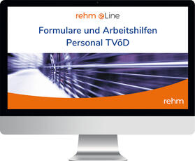 Formulare und Arbeitshilfen Personal TVöD online   Datenbank   sack.de