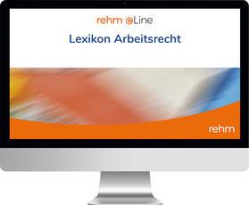 Lexikon Arbeitsrecht 2020 online | Datenbank | sack.de