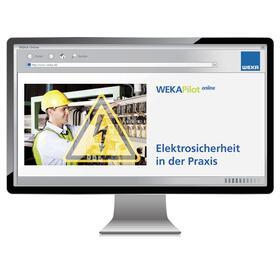Elektrosicherheit in der Praxis   Datenbank   sack.de