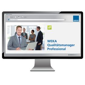 WEKA Qualitätsmanager Professional | Datenbank | sack.de